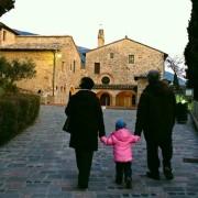 La pratica religiosa in Italia