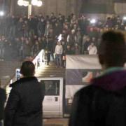 Colonia, episodi di violenza a capodanno