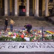 Bruxelles, Piazza della Borsa