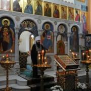 chiesa russa di Roma