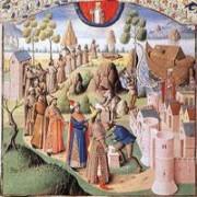 Agostino e le Due Città