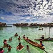 Popolazione Bajau