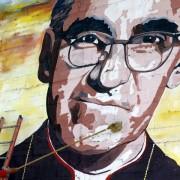 Oscar Romero, arcivescovo di San Salvador
