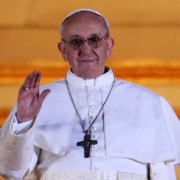Papa Francesco eletto