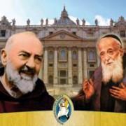 Padre Pio e Leopoldo Mandic