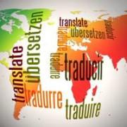 "Parola ""traduci"""