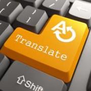 Pulsante Translate