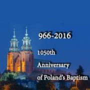 1050mo anniversario del battesimo della Polonia