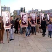 38 martiri Albania