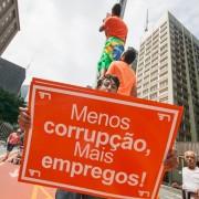 Proteste antigovernative in Brasile