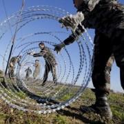 Costruzione di barriere al Brennero