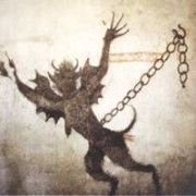 Legare satana