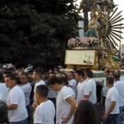 Oppido processione