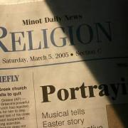 Religioni e media