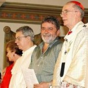 Viri probati, ipotesi del card. Cláudio Hummes, prefetto emerito della Congregazione per il clero