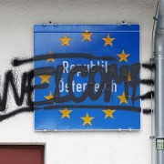 Proteste Italia Austria