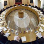 Consiglio permanente CEI