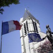 Chiesa di Francia