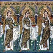 Donne nella Chiesa