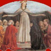 Madonna della misericordia (1472)