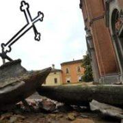 Terremoto Emilia: Crevalcore