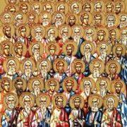 72 discepoli