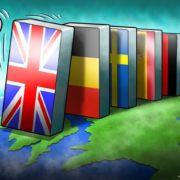 Brexit: effetto domino