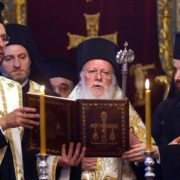 Chiese ortodosse al Fanar