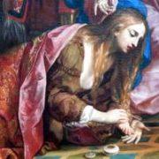 La cena in casa del Fariseo