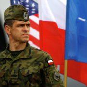 Polonia NATO