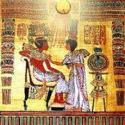 Le religioni nell'antico Egitto