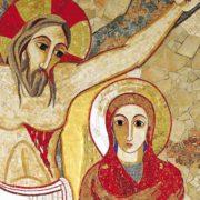 Cuore trafitto di Cristo