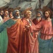 Verso Gerusalemme