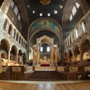 Westminster Cathedral, interno