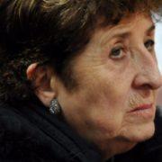 Maria del Carmen Hernández Barrera (1936-2016)