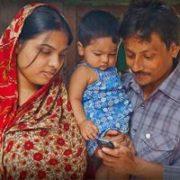 Famiglia Bangladesh