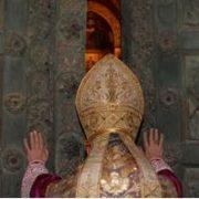 Monreale Porta santa