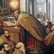 Rito di san Pio V