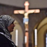 Rouen: delegazione musulmani a messa in Duomo Firenze