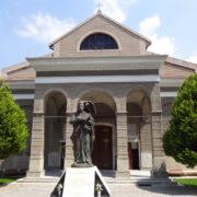 Cattedrale latina di Izmir (Smirne, Turchia)