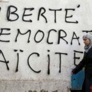 Liberté Democratie Laïcité