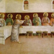 Beato Angelico, Ultima Cena