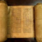 la Bibbia di Esdra