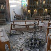 Cristiani in Medio Oriente