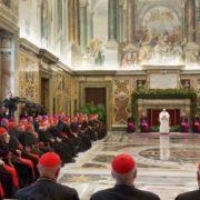 Curia vaticana