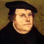 500° anniversario Riforma