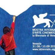 73ma Mostra del cinema di Venezia