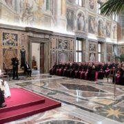 Papa nunzi apostolici