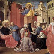 Predica di san Pietro