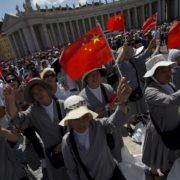 Santa Sede e Cina